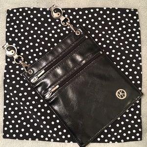 Handbags - Simply Chic Yin Yan Hipster Bag